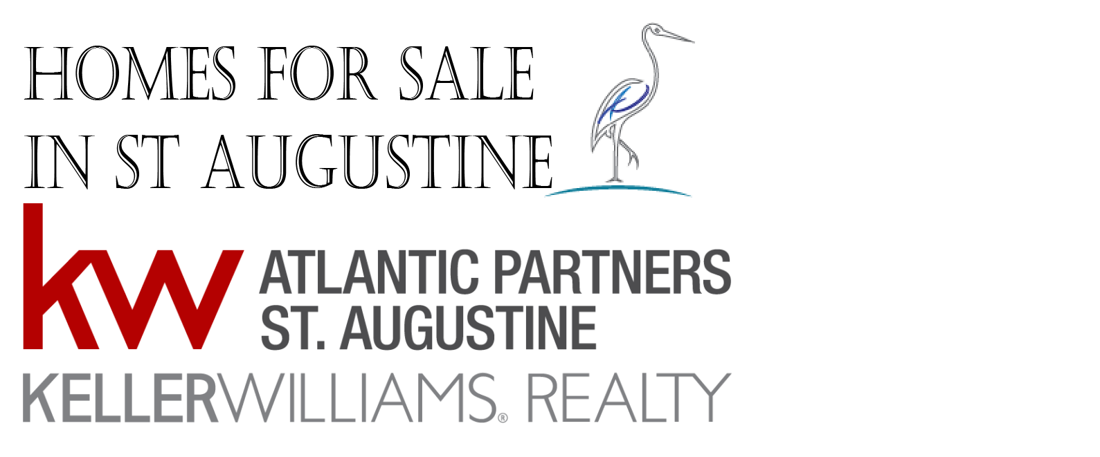 KELLER WILLIAMS – ATLANTIC PARTNERS  –   904-295-5391