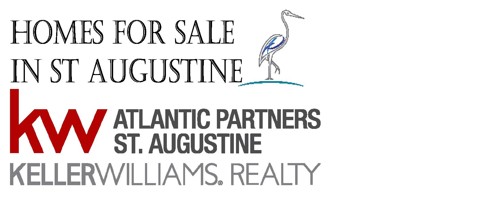 KELLER WILLIAMS – ATLANTIC PARTNERS  –   904-295-5391